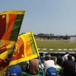 Sri Lanka Cricket donates LKR 25 Million for fighting the COVID-19 in the country