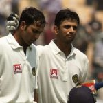 On this day in 2001, VVS Laxman and Rahul Dravid batted the full day to help India record an epic win