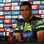 Pakistan's bowling coach, Waqar Younis, may announce resignation if he fails to meet his expectations
