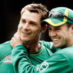 Dale Steyn reveals his favourite cricketer and best cricketing memory