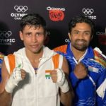 Asian Olympic Qualifiers: Boxers Gaurav Solanki, Ashish Kumar enter pre-quarterfinals