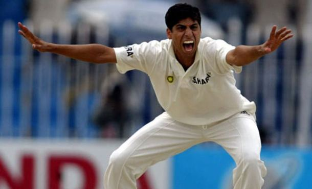 ashish nehra cricket career
