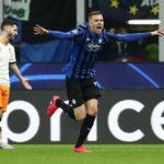 Atalanta creates history after they cruise past Valencia