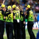 ICC Women's World T20: Australia retain the title with a crushing 85 runs win