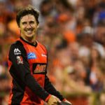 Brad Hogg names the Indian cricketer who he thinks can score a T20I double ton