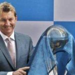 Brett Lee explains why the T20 World Cup final is important for women's cricket