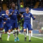 Chelsea's winger becomes the first Premier League player tested positive with Coronavirus