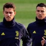Cristiano Ronaldo quarantined after Daniele Rugani Tests Positive for Coronavirus