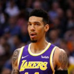 Danny Green explains why he signed with Lakers over the Dallas Mavericks last Summer