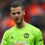 Real Madrid to get in Manchester United's goalkeeper for a fresh £70m transfer bid
