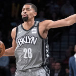 Spencer Dinwiddie names his All-time Starting five, included Kobe Bryant