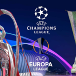 UEFA consider multiple options to finish the Champions League and Europa League