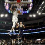 NBA roundup: Bucks return to winning ways, Dallas down Pelicans and more