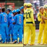 Women's T20 WC: Australia Women book finals date with India