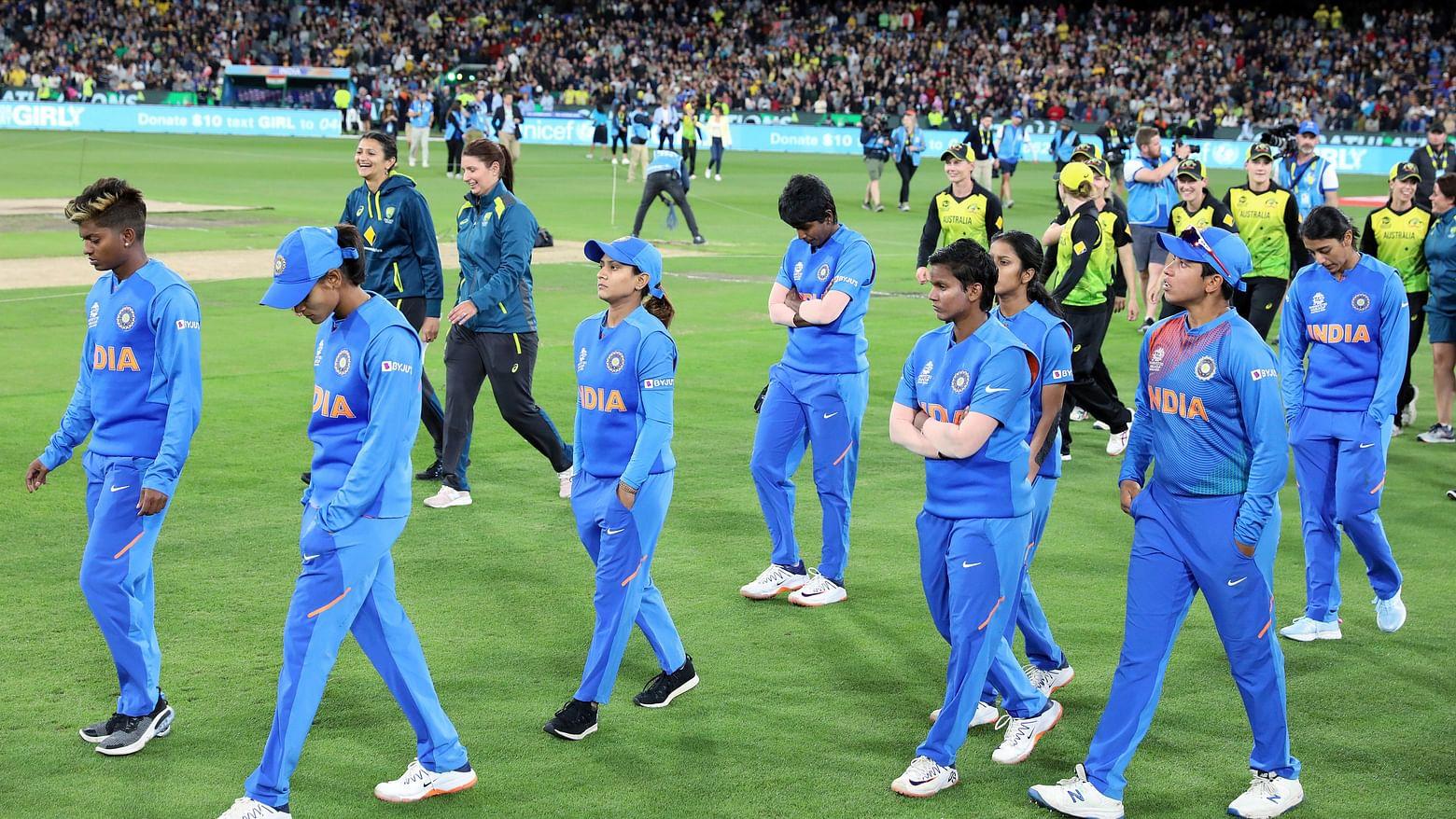 indian womens vs aus