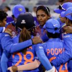 India Women enter maiden T20 WC final after semis washed out