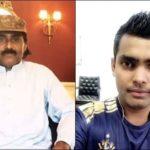 Javed Miandad lashes out at Umar Akmal