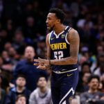 Denver Nuggets agree to buyout Jordan McRae after just four games with him