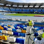 Coronavirus Effect: Juventus versus Inter to be played behind closed doors on Sunday