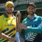 Corona Virus Outbreak: ODI Series Between Australia vs New Zealand Suspended Due to COVID-19