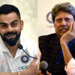 When you cross 30, it affects your eyesight: Kapil Dev on Virat Kohli's struggles