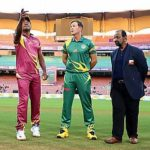 South Africa Legends defeat West Indies as Albie Morkel stars