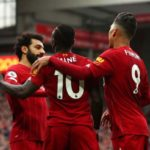 Liverpool come back to winning ways after 2-1 victory over Bournemouth