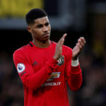 Manchester United wont rush Marcus Rashford's return