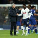 Tottenham Hotspur boss takes a dig on Tanguy Ndombele