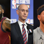 REPORTS: NBA considering shortening the early playoff series to the best-of-five