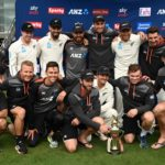 New Zealand board providing regular updates on Coronavirus to its IPL contracted players