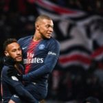 Kylian Mbappe, Neymar on a roll as PSG reaches the French Cup final