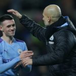 """Manchester City gaffer believes that """"Sky is the limit for Phil Foden"""""""