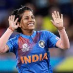 Poonam Yadav Shares How Harmanpreet Kaur's Rebuke Helped Her