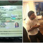 Football Legend Ronaldinho under police radar!