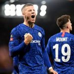 FA Cup: Willian and Ross Barkley fire Blues to FA Cup last eight