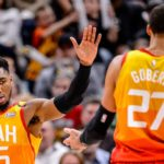 "Donovan Mitchell says ""Ready To Hoop"" and holds no grudges against Rudy Gobert"