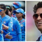 Sachin Tendulkar Sends Message to the India Team before the Final