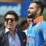 Ishant Sharma Feels Virat Kohli is better than Sachin Tendulkar
