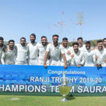 Journey of Saurashtra to winning their maiden Ranji Trophy title in 2019/20
