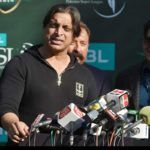 Shoaib Akhtar slams Javed Afridi for wanting the PSL to continue despite Covid-19 outbreak