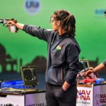 Shooting Trails for Day 3 For Indian Olympics Squad