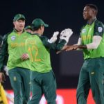Cricket South Africa declares their ODI squad for India series