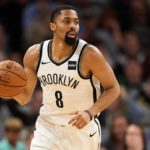 Spencer Dinwiddie proposes a new idea for the NBA playoffs in his new tweet