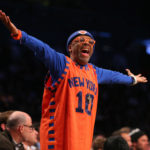 """Knicks super-fan Spike Lee says """"Not attending Knicks at Madison Square Garden this season"""""""