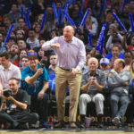 LA Clippers owner Steve Ballmer pledges to donate $1 million to assist LA community with COVID-19