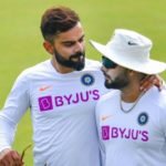 Virat Kohli Backs Rishabh Pant after His Poor Outing in the Test Series against New Zealand