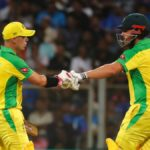Aaron Finch, David Warner pose questions on Australia's preparations to curb COVID-19