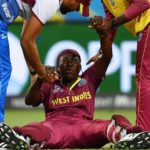 Stafanie Taylor out of the Women's T20 World Cup due to an injury