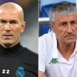 Zidane secured about his Real Madrid job ahead of El Classico